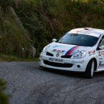 Rally Nova Gorica 2015