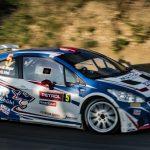5th Rally Nova Gorica
